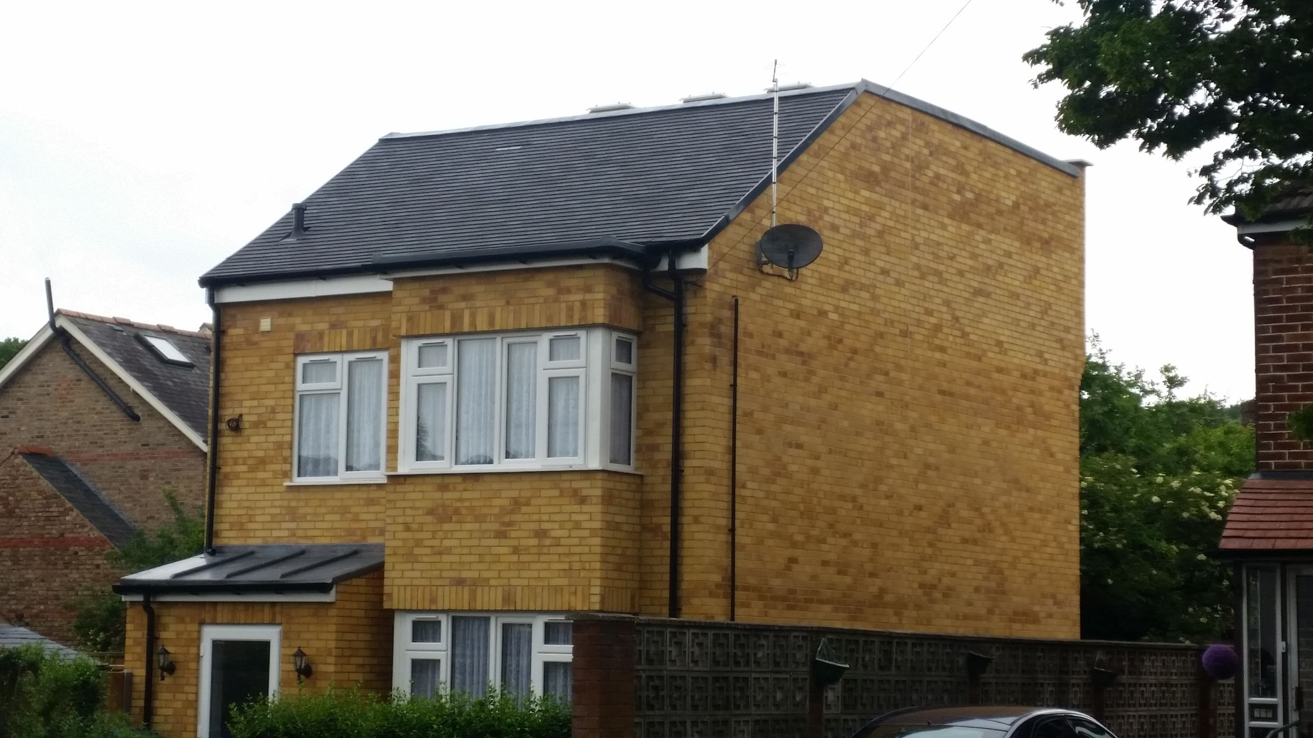 Project 10 - Bilton Road, Perivale - 1