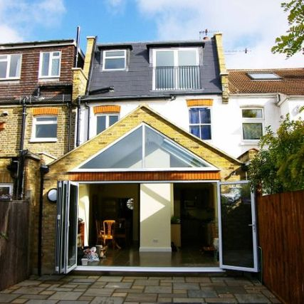 Project 15 - Greenford Road, Chiswick - 4
